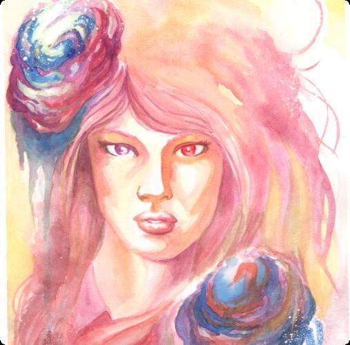 Curso de aquarela
